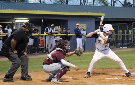 Bruin baseball knocks off Puckett last Friday