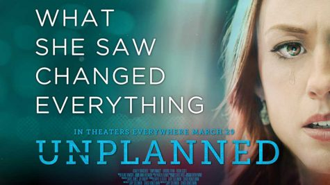 'Unplanned' tackles powerful issue