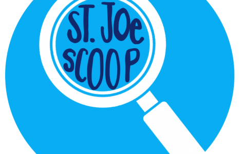 St. Joe Scoop: Leah Clark, serving for a better future