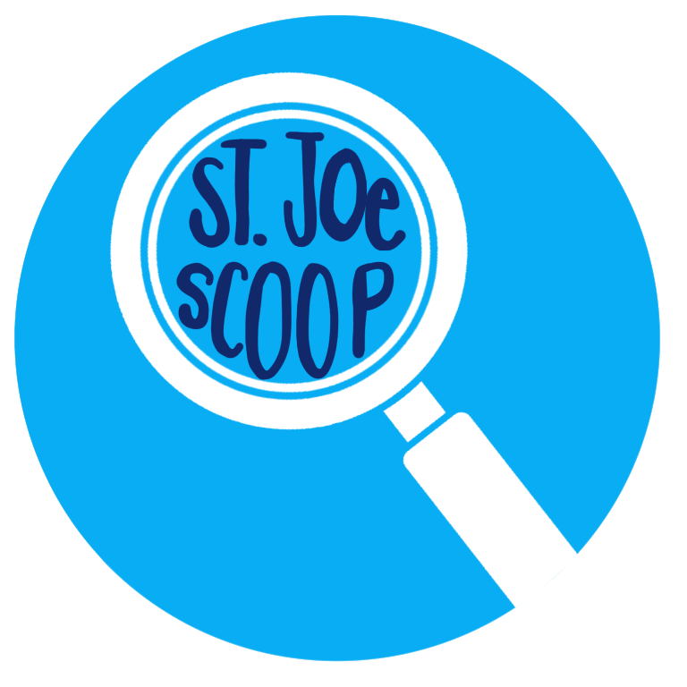 St. Joe Scoop