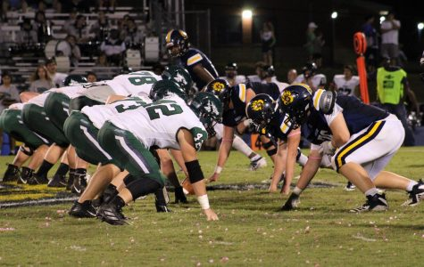 Bruin Football suffers another district loss