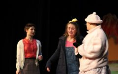 'Junie B. Jones is NOT a Crook' has successful opening night