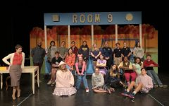 'Junie B. Jones is NOT a Crook' opens Nov. 14 at St. Joe for three-night run