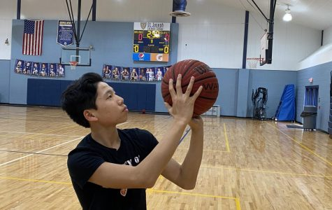 Bruin Athlete of the Week: Charlie Zhang