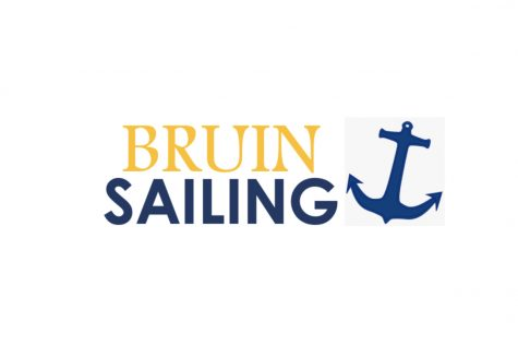 Bruin Sailing team announced