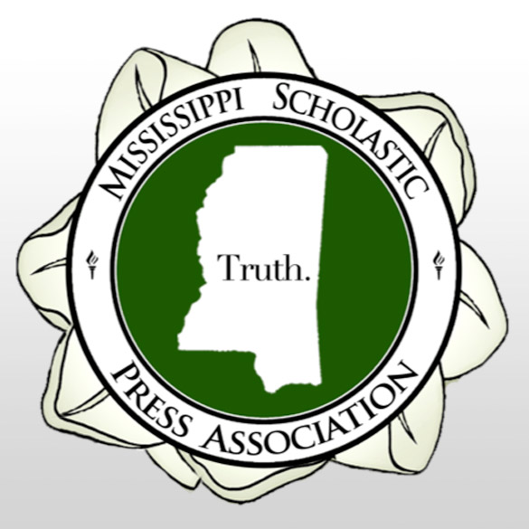 2020 Mississippi Scholastic Press Association Awards List