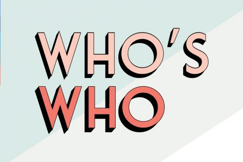 The 2019-2020 Who's Who results are in