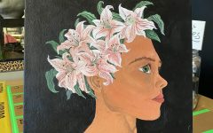 """""""Lily Queen"""" by Augusta Hirn"""