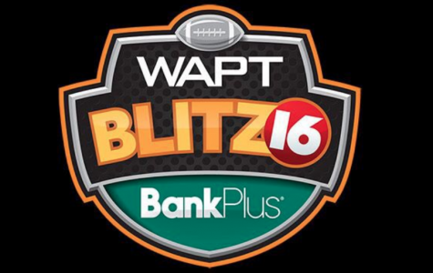 Senior Kevin May wins WAPT 'Blitz 16 Player of the Week'