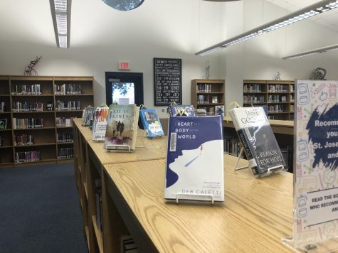 Library features selection of teacher recommendations
