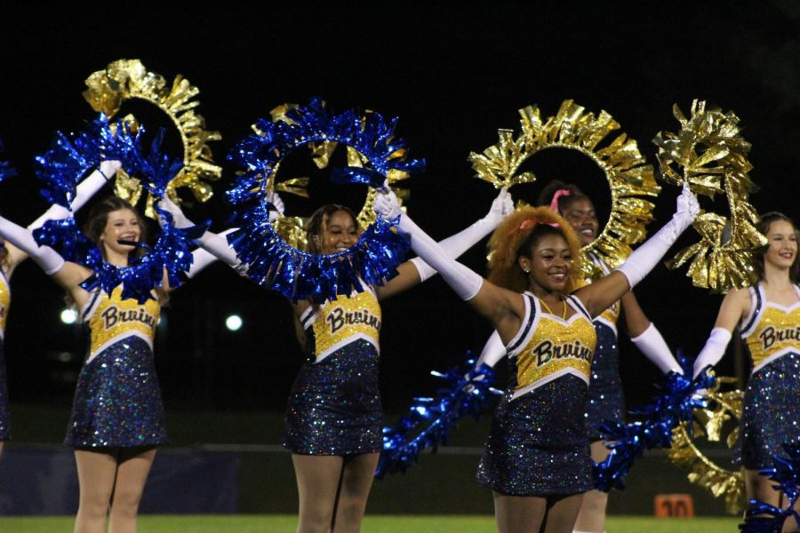 Cheer and Spirit Stepper tryouts are fast approaching
